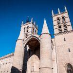 Cathédrale Saint Pierre ©OT Montpellier-M.Tronel-Peyroz