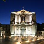 Chapelle Saint Charles ©Ville de Montpellier