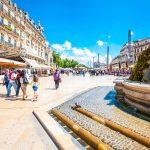 Place de la Comédie ©OT Montpellier
