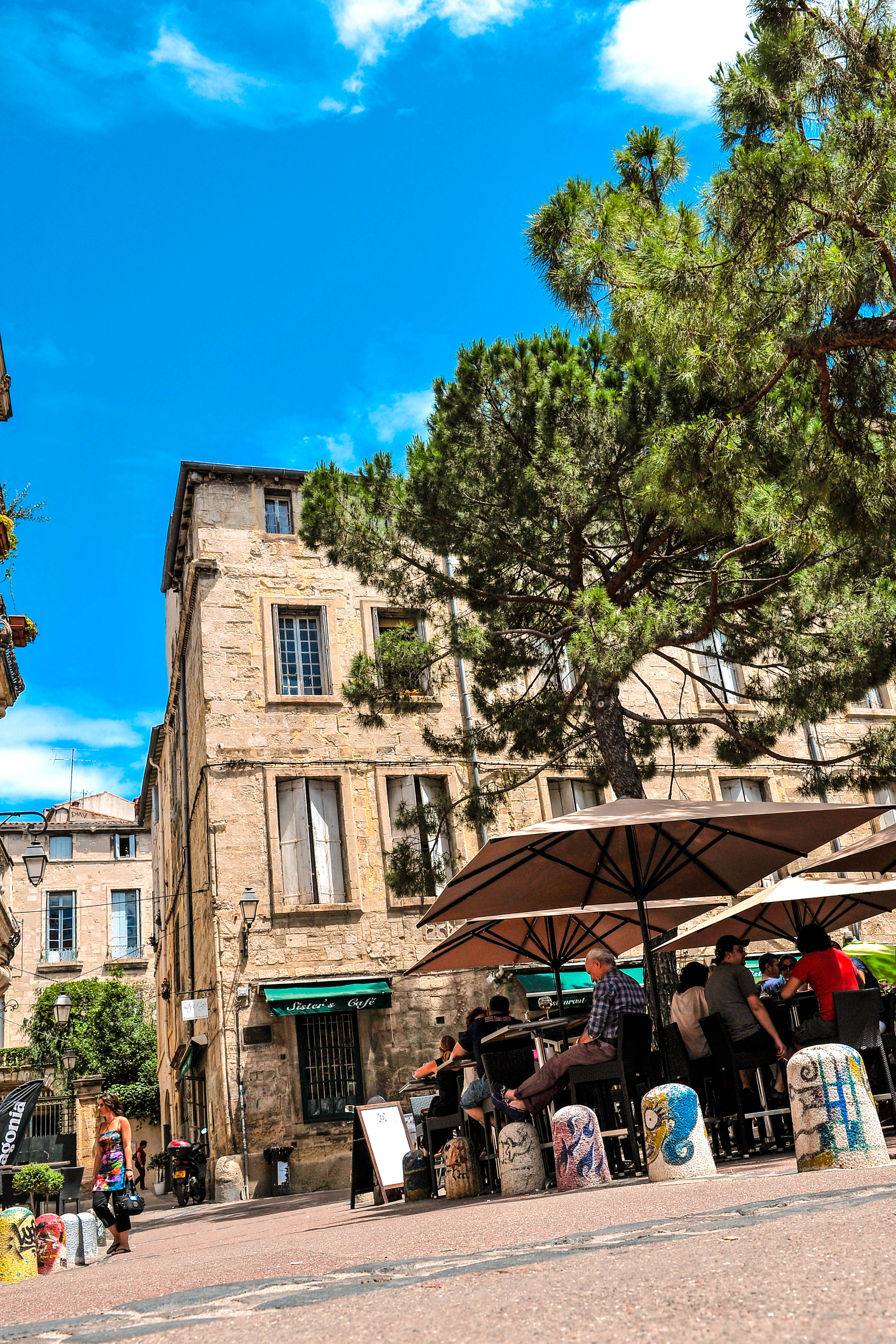The 12th european conference on precision agriculture - Piscine place de l europe montpellier ...