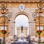Arc de Triomphe ©OT Montpellier